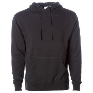 Independent Trading Company Men's Lightweight Hooded Pullover Sweatshirt