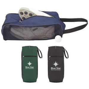 BIC Graphic® Golf Mesh Shoe Bag