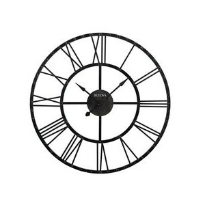 Bulova Carmen Oversized Wall Clock