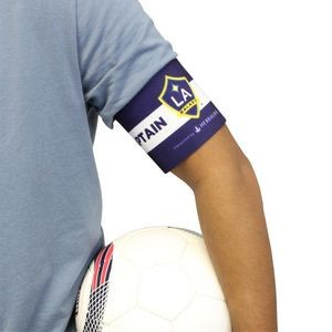 Soccer Captain's Armband (Priority)